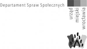 Departament Spraw Społecznych Wrocław