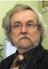 prof. Stanislaw Cebrat