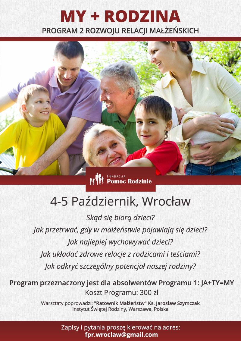 MYRODZINAwroclaw